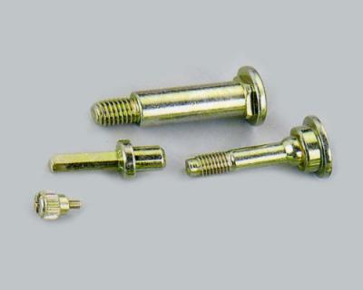 Special Multi-stroke Screws